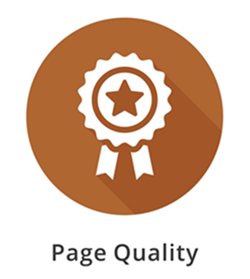 page quality