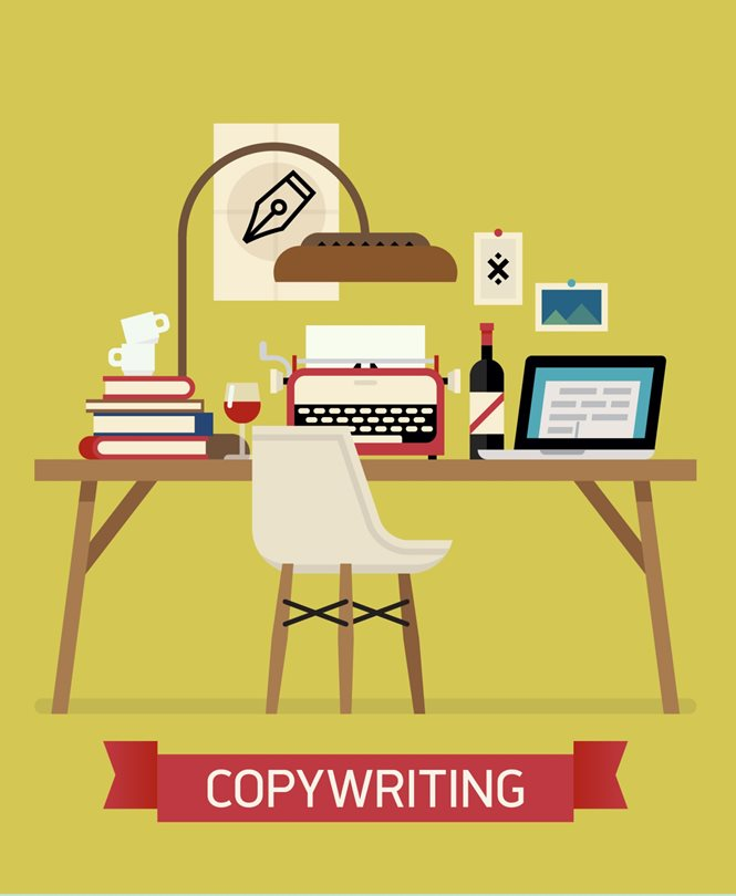 Copywriting Colchester